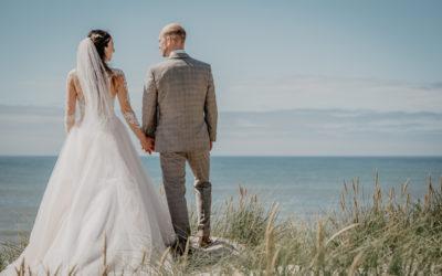 After-Wedding-Shooting in Dänemark